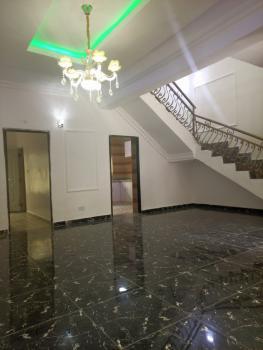 3 Bedroom Terrace Duplex 24hrs Electricity Supply, Lekki Gardens, Ajah, Lagos, Terraced Duplex for Rent