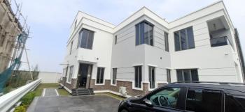 Luxuriously Finished & Serviced 2bedroom Flat, Serviced Estate, Ikate Elegushi, Lekki, Lagos, Flat for Rent