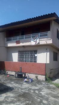 4 Bedroom Semi Detached., Medina, Gbagada, Lagos, Semi-detached Duplex for Sale