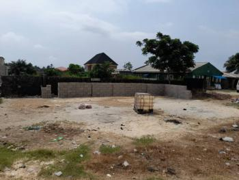 a Strategic 2 Plots of Land, Tiye, Lekki Free Trade Zone, Lekki, Lagos, Mixed-use Land for Sale
