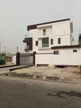 Newly Built 5 Bedroom Fully Detached Duplex, Off Admiralty Road, Phase 1, Lekki, Lagos, Detached Duplex for Sale