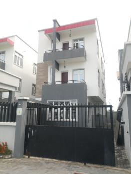 Luxury Built 5 Bedroom Fully Detached Duplex, Lekki Phase 1, Lekki, Lagos, Detached Duplex for Sale