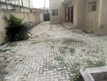 Luxurious 4 Bedroom Bungalow Self Compound., Adeniyi Jones, Ikeja, Lagos, Office Space for Rent