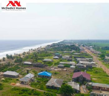 Dry Land with Beachfront Good for Resort and Warehouse, Igando, Ibeju Lekki, Lagos, Residential Land for Sale
