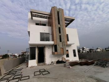 Waterfront Property, Pinnock Beach Estate, Osapa, Lekki, Lagos, Detached Duplex for Sale