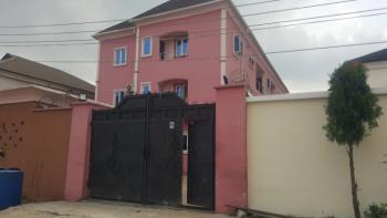 2 Bedroom Flat (1st Floor), University View Estate, Opposite Lbs, Ajah, Lekki Expressway, Lekki, Lagos, Flat for Rent