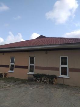 3 Bedroom, Cmb Pearl Garden Estate, Monastery Road, Sangotedo, Ajah, Lagos, Semi-detached Bungalow for Sale