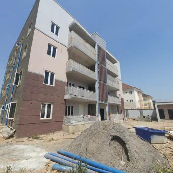 Newly Built 3 Bedroom Blocks of Flat., Kaura District, Kaura, Abuja, Block of Flats for Sale