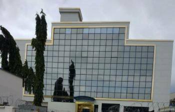 Office Complex, Central Business District, Abuja, Plaza / Complex / Mall for Sale