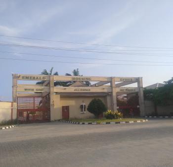 520 Square Meters Land, Emerald Estate, Mobil Road, Ajah, Lagos, Residential Land for Sale