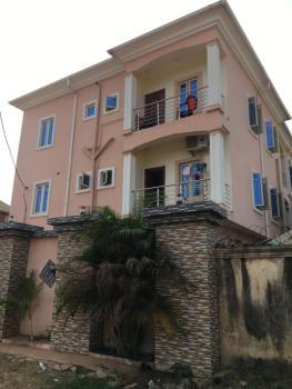 Tastefully Finished 3 Bedroom Flat All Ensuite, Trans Ekulu, Enugu, Enugu, Flat for Rent