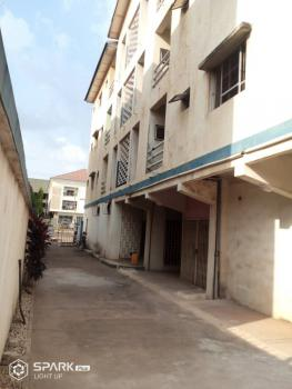 3 Bedroom Flats and Office Space, New Haven, Enugu, Enugu, Flat for Rent