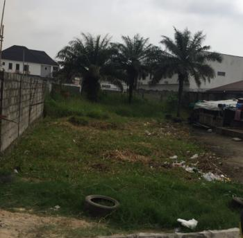 680 Square Meters Land, Orchid Road By Chevron Tollgate, Lekki, Lagos, Land for Sale