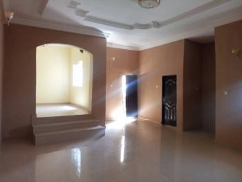 Tastefully Finished 3 Bedroom Apartment, Off Ameh Ebute Street, Wuye, Abuja, Flat for Rent