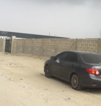 1,500 Square Meters Land, Facing Orchid Road By Enyo Filling Station, Lekki, Lagos, Commercial Land for Sale