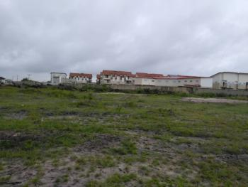 55.56hectares of Land, Chevron Drive By Ebaeno Supermarket, Lekki, Lagos, Mixed-use Land for Sale