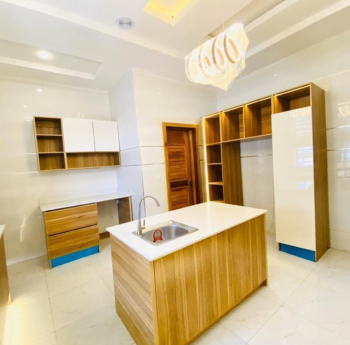 Very Lovely 5 Bedroom Fully Detached, London Jakande, Osapa, Lekki, Lagos, Detached Duplex for Sale