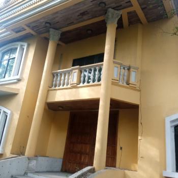 4 Bedroom Detached Duplex (villa), Oluwanisola Estate, By Chevron, Lekki Expressway, Lekki, Lagos, Detached Duplex for Rent