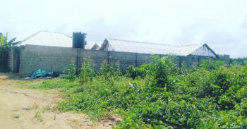Plot of Dry Land Covering 506 Sqm(m²) Build and Move in Property, Behind Petronella Nig. Ltd Off Eneka/igwuruta Airport Road, Eneka, Port Harcourt, Rivers, Mixed-use Land for Sale