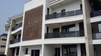 Luxury Finished 3 Bedroom Flat with 1 Room Bq., Banana Island, Ikoyi, Lagos, Flat for Rent
