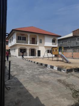 Fully Detached 5 Bedroom Duplex, United Estate, Ajah, Lagos, Detached Duplex for Sale