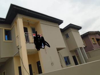 Nice 4 Bedroom Semi Detached Duplex, Allen, Ikeja, Lagos, Semi-detached Duplex for Sale