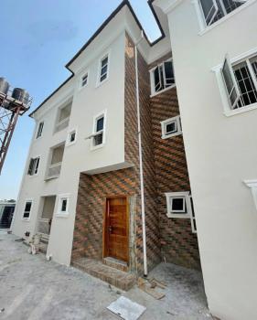 Brand New 2 Bedroom Flat., Ikate, Lekki, Lagos, Flat for Rent