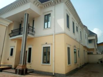 a 5 Bedroom Fully Detached Home, Shonibare Estate, Maryland, Lagos, Detached Duplex for Rent