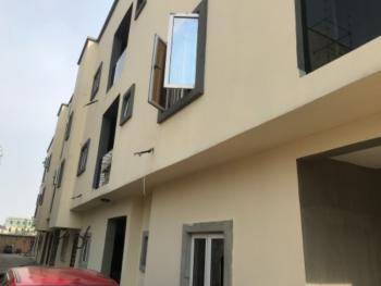 New 2bedroom Apartment, Lekki Phase 1, Lekki, Lagos, Flat for Rent