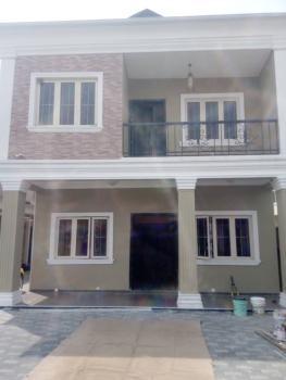 4bedroom Detached Duplex with 2 Bq, Lekki Phase 1, Lekki, Lagos, Detached Duplex for Rent