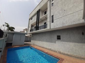 Luxury 5 Bedroom Terrace with Swimming Pool, Lekki Phase 1, Lekki Phase 1, Lekki, Lagos, Terraced Duplex for Sale