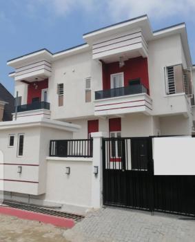 Semi Detached Duplex, Chevron, Lekki Phase 2, Lekki, Lagos, Semi-detached Duplex for Sale