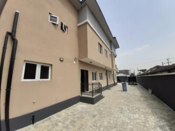 Newly Built 4 Bedroom Duplex, Lekki Phase 1, Lekki Phase 1, Lekki, Lagos, Semi-detached Duplex for Rent