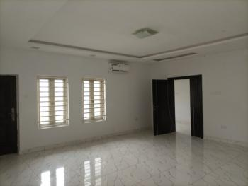 Serviced 3  Bedroom Apartment with Bq, Chisco Busstop, Ikate Elegushi, Lekki, Lagos, Flat for Rent