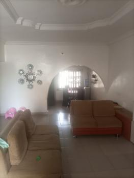 Fully Detached 2 Bedroom Bungalow with a Room Bq, Trademore Estate, Lugbe District, Abuja, Detached Bungalow for Sale