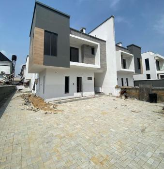 Spacious and Tastefully Finish 4 Bedroom Semi Detached Duplex with Bq, Lekki County Homes, Megamound, Lekki, Lagos, Semi-detached Duplex for Sale