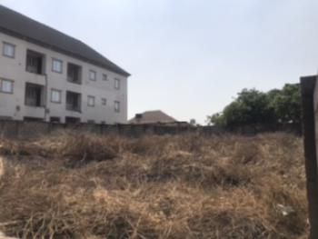 Exceptionally Located & Instantly Build & Live Residential Landuse, Off Ameyo Amadevovo Street By Naval Quarters, Jahi, Abuja, Residential Land for Sale