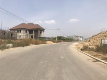 Private Housing Estate Exceptionally Located Landuse, Off Ameyo Adevovo Street Near Naf Conference Centre, Jahi, Abuja, Residential Land for Sale