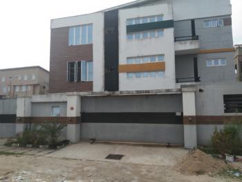 Luxurious 3 Bedroom Flats with Excellent Finishing, Ilasan Lekki, Lekki, Lagos, Flat for Rent