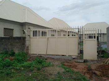 90% Completed 6 Units, 1 Bedrooms Bungalow with Gate, Gra, Keffi, Nasarawa, Semi-detached Bungalow for Sale
