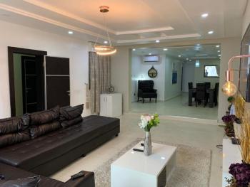 Executive 3 Bedroom with Amazing Facilities, Lekki Phase 1, Lekki, Lagos, Flat Short Let