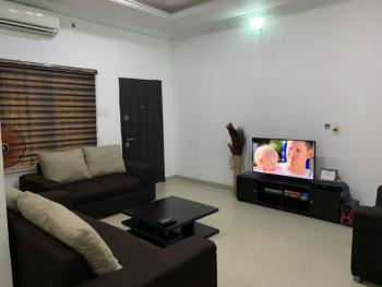Luxury 2 Bedroom with 24 Hours Power & Security Inside an Secured Estate., Lekki Phase 1, Lekki, Lagos, Self Contained (single Rooms) Short Let