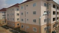 3 Bedroom Serviced Flat at Dakibiyu District, Jabi, Abuja, Dakibiyu District, Jabi, Dakibiyu, Abuja, Flat / Apartment for Sale
