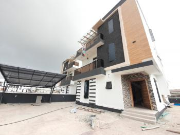 Luxury 5 Bedroom Fully Detached Duplex with Excellent Facilities, Lakeview, Lekki, Lagos, Detached Duplex for Sale