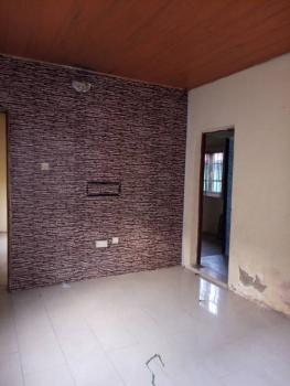 2 Bedroom Flat (upstairs), Anthony, Maryland, Lagos, Flat for Rent