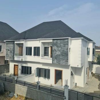 Tastefully Finished 4 Bedroom Semi Detatched Duplex, Agungi, Lekki, Lagos, Semi-detached Duplex for Sale