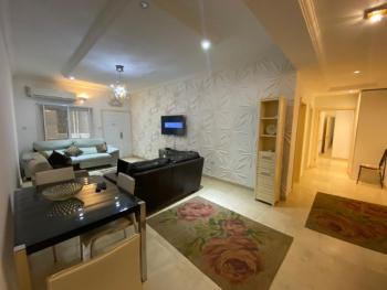 Luxurious 2 Bedroom Comes with Good Facilities, Banana Island, Ikoyi, Lagos, Self Contained (single Rooms) Short Let