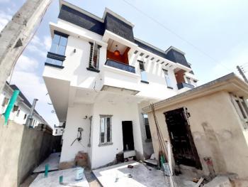 Luxury 4bedroom Semi Detached Duplex with Bq, Ikota, Lekki, Lagos, Semi-detached Duplex for Sale