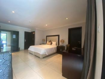 Luxury Studio Hotel Comes with Swimming Pool, Victoria Island (vi), Lagos, Self Contained (single Rooms) Short Let