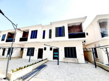 4bedroom Semi Detached Duplex with Bq, Ikota, Lekki, Lagos, Semi-detached Duplex for Sale